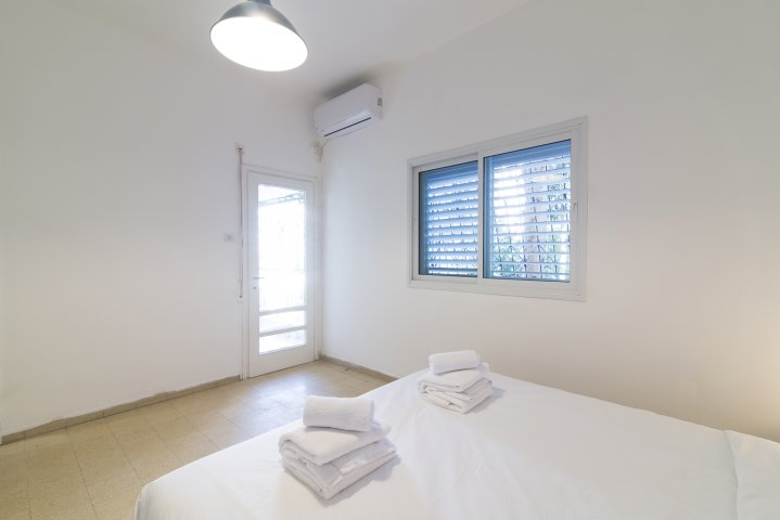 Tel Aviv-Yafo Apartments - Freshly renovated in TLV center, Tel Aviv-Yafo - Image 120049