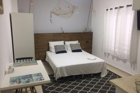Netanya Apartments - Shantell beach studio apartment - Main Image
