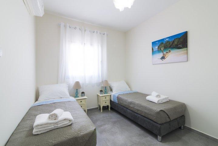 Tel Aviv-Yafo Apartments - 3 BDR Neve Tzedek new building !, Tel Aviv-Yafo - Image 121110