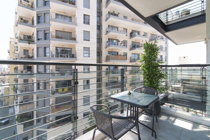 Tel Aviv-Yafo Apartments - 3 BDR Neve Tzedek new building !, Tel Aviv-Yafo - Image 121120
