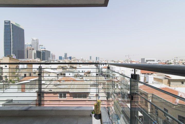 Tel Aviv-Yafo Apartments - 3 BDR Neve Tzedek new building !, Tel Aviv-Yafo - Image 121074