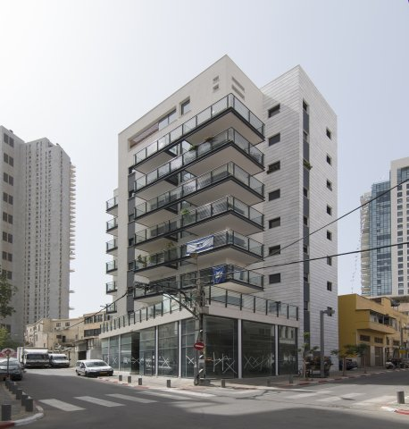 Tel Aviv-Yafo Apartments - 3 BDR Neve Tzedek new building !, Tel Aviv-Yafo - Image 121080