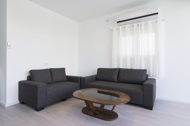Tel Aviv-Yafo Apartments - Sunny 3bd apartment on Weizmann 35, Tel Aviv-Yafo - Image 121632