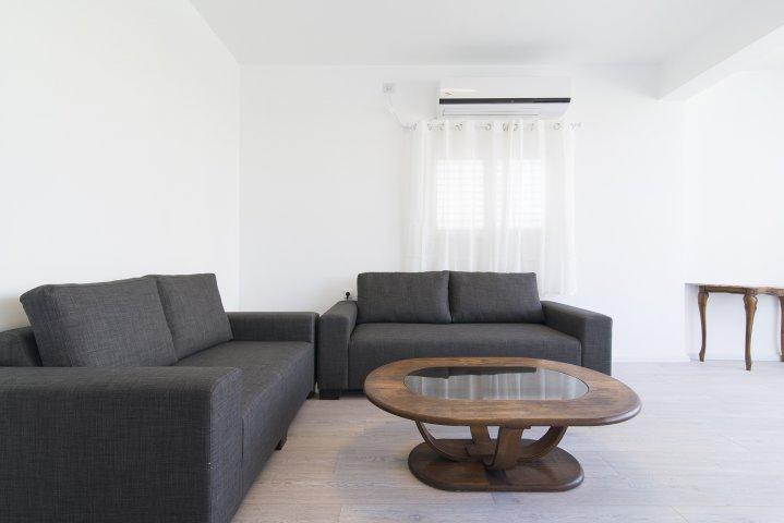 Tel Aviv-Yafo Apartments - Sunny 3bd apartment on Weizmann 35, Tel Aviv-Yafo - Image 121633