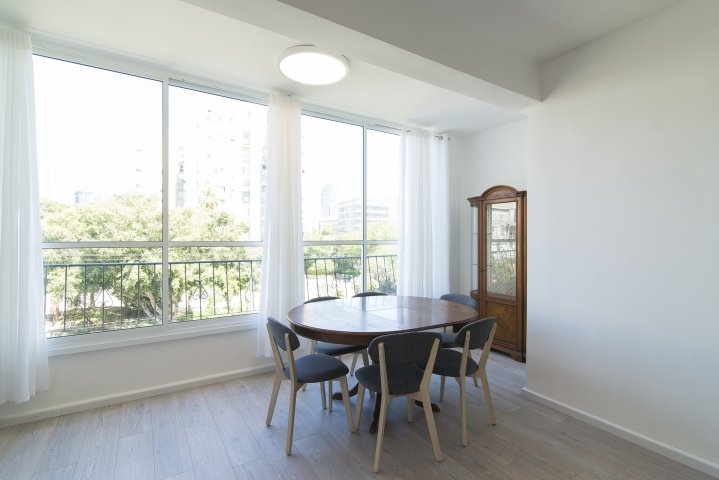 Tel Aviv-Yafo Apartments - Sunny 3bd apartment on Weizmann 35, Tel Aviv-Yafo - Image 121631