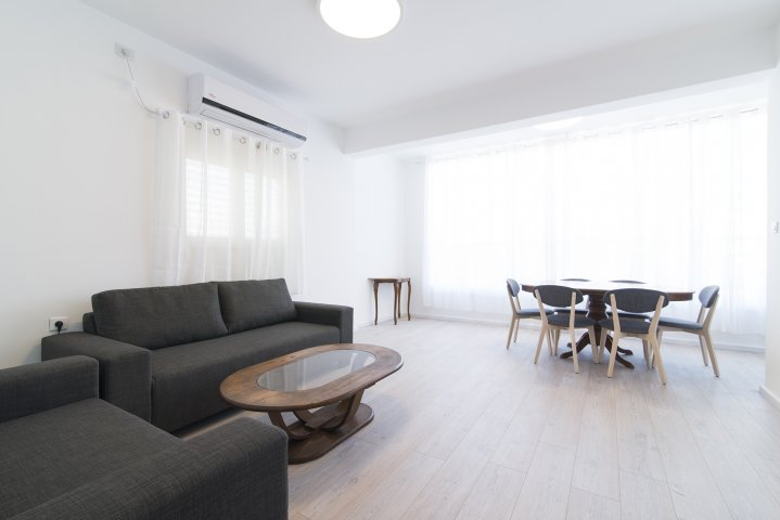 Tel Aviv-Yafo Apartments - Sunny 3bd apartment on Weizmann 35, Tel Aviv-Yafo - Image 121630