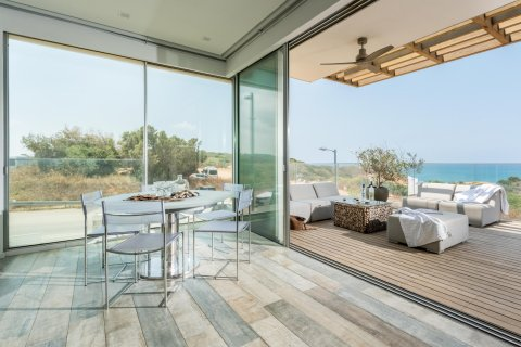 Herzliya Apartments - Elegant and Stylish Gaash - Main Image