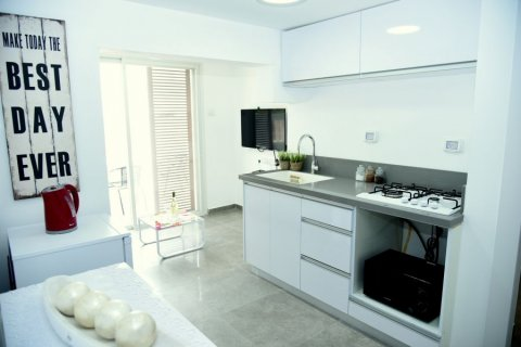 Tiberias Apartments - Agam nice suite with a balcony - Main Image