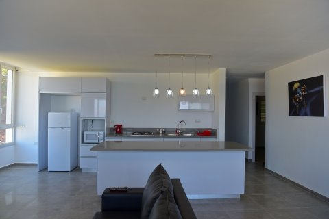 Tiberias Apartments - Agam large suite with 3 bedrooms - Main Image