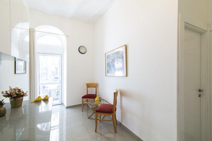 Jérusalem Appartements - Super central studio with Garden II, Jérusalem - Image 124355