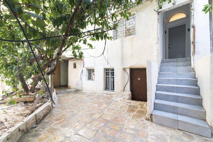 Jérusalem Appartements - Super central studio with Garden II, Jérusalem - Image 124359