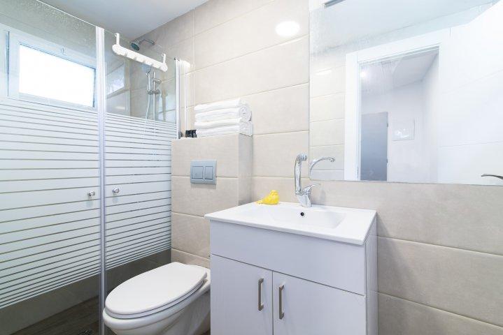 Jerusalem Apartments - Super central freshly renovated I, Jerusalem - Image 124370