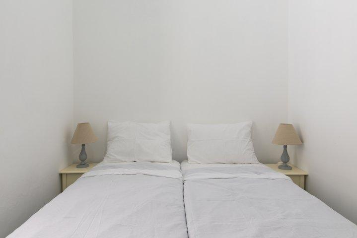 Jerusalem Apartments - Super central freshly renovated I, Jerusalem - Image 124369