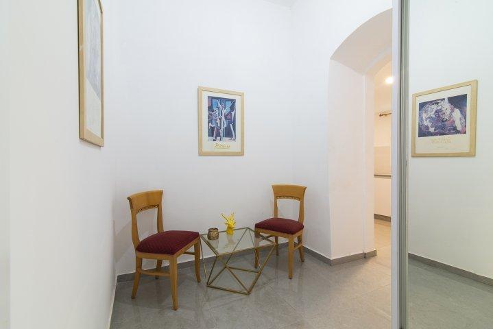 Jerusalem Apartments - Super central freshly renovated I, Jerusalem - Image 124366