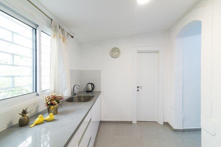 Jerusalem Apartments - Super central freshly renovated I, Jerusalem - Image 124367