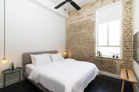 Tel Aviv-Yafo Apartments - Oliver - Double Room I - Main Image