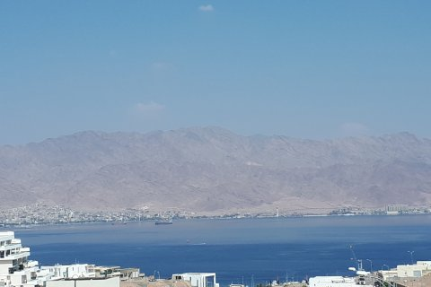 Eilat Apartments - Apartment with private pool  - View
