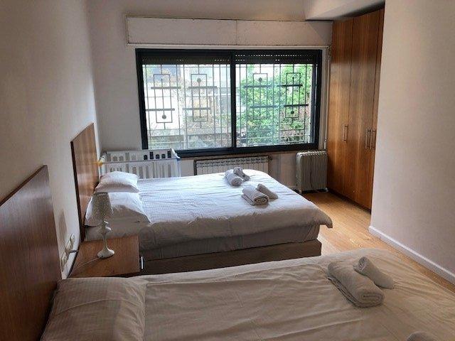 Jerusalem Apartments - Kosher Aprtmnt close to everything, Jerusalem - Image 125347