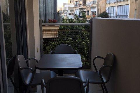 Tel Aviv Apartments - La Mer Beach - 2 Bed & Balcony Apt - Main Image