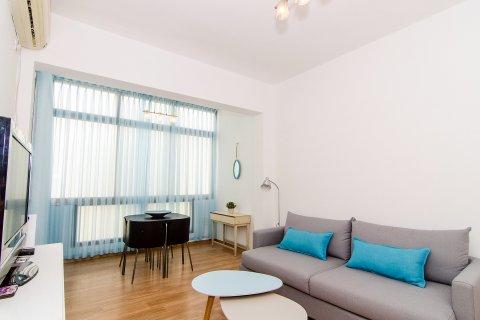 Tel Aviv-Yafo Apartments - Cosy Central 2 Bed Bograshov Apt - Main Image