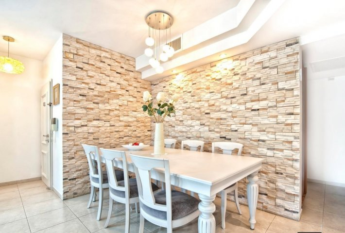 Netanya Appartements - Prince of Poleg - 4 Bed Family Apt, Netanya - Image 127780