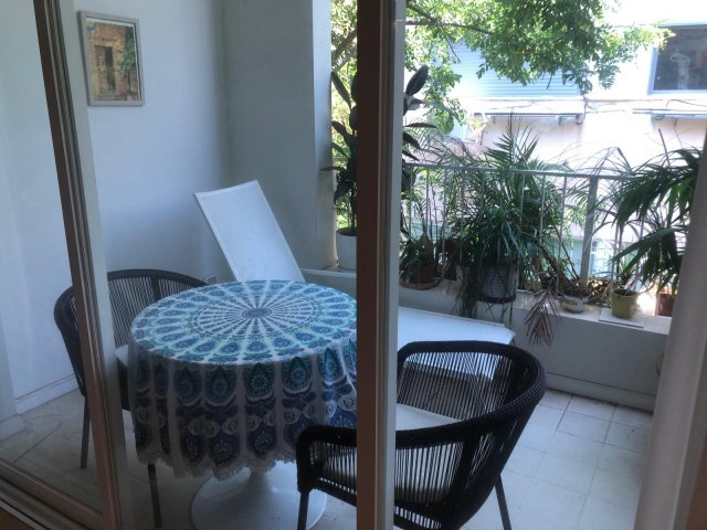 Tel Aviv-Yafo Apartments - 2 BDR Apartment near SEA, Tel Aviv-Yafo - Image 128247