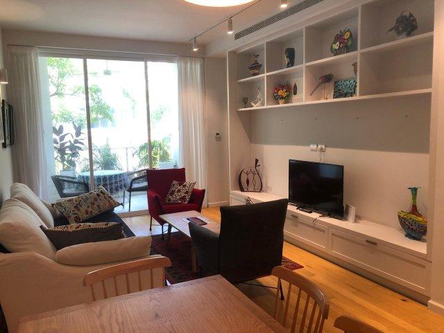 Tel Aviv-Yafo Apartments - 2 BDR Apartment near SEA, Tel Aviv-Yafo - Image 128238