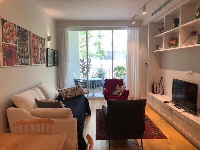 Tel Aviv-Yafo Apartments - 2 BDR Apartment near SEA, Tel Aviv-Yafo - Image 128241