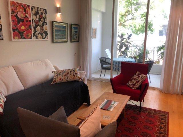 Tel Aviv-Yafo Apartments - 2 BDR Apartment near SEA, Tel Aviv-Yafo - Image 128244
