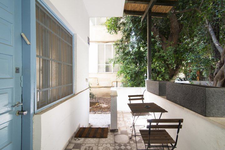 Tel Aviv-Yafo Apartments - Quiet area next to Rothschild Blvd , Tel Aviv-Yafo - Image 128341
