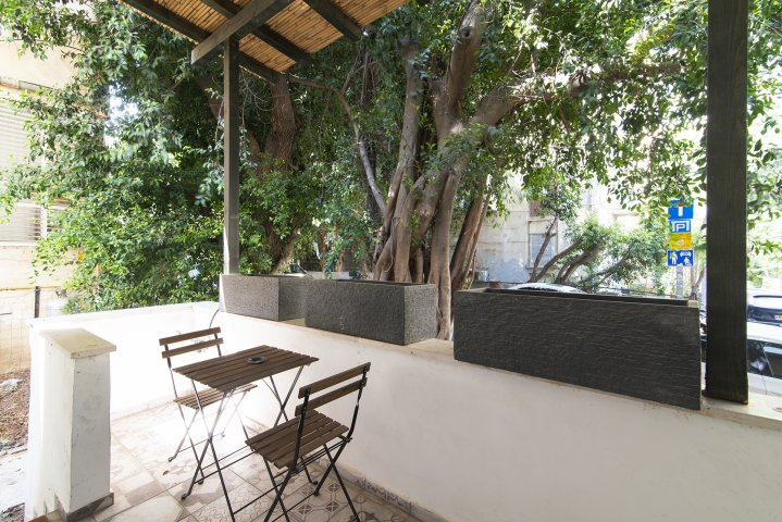 Tel Aviv-Yafo Apartments - Quiet area next to Rothschild Blvd , Tel Aviv-Yafo - Image 128340