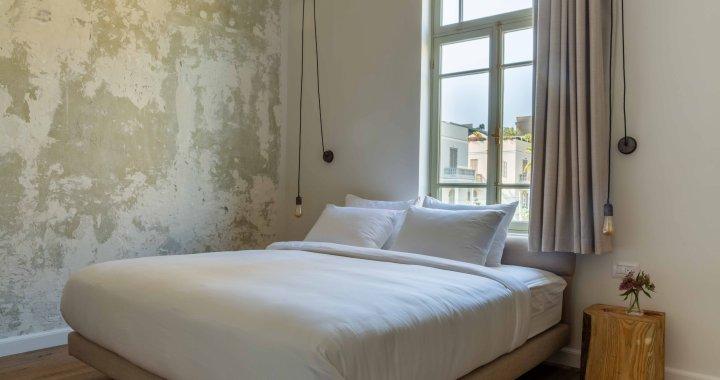 Tel Aviv-Yafo Apartments - Ruby XI - Deluxe Double bed, Tel Aviv-Yafo - Image 128672