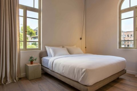 Tel Aviv-Yafo Apartments - Ruby XVII - Deluxe Double  - Main Image