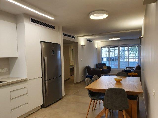 Jerusalem Apartments - BEAUTIFULLY RENOVATED 3 BDRM, Jerusalem - Image 128710