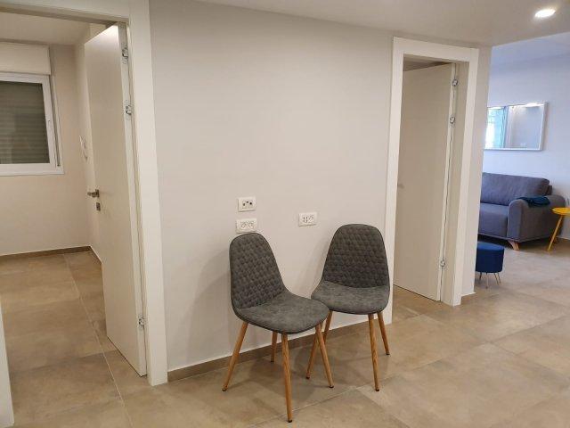 Jerusalem Apartments - BEAUTIFULLY RENOVATED 3 BDRM, Jerusalem - Image 128714