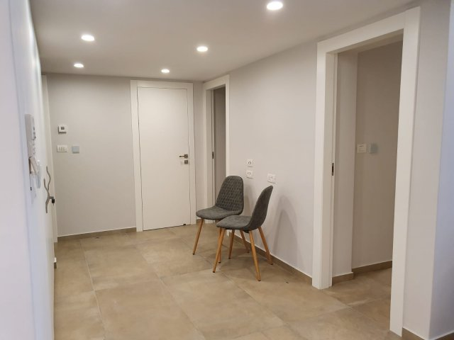 Jerusalem Apartments - BEAUTIFULLY RENOVATED 3 BDRM, Jerusalem - Image 128713
