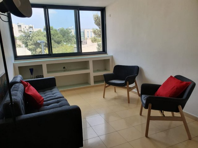 Jerusalem Apartments - Newly Refurbished 2 bdr in Baka, Jerusalem - Image 128749