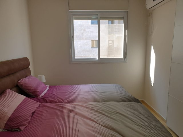 Jerusalem Apartments - Newly Refurbished 2 bdr in Baka, Jerusalem - Image 128752