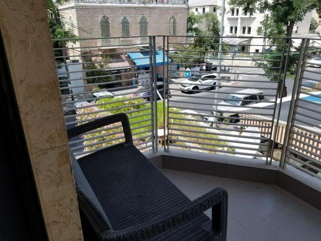 Jerusalem Apartments - Lovely 2 Bdr in the Heart of Baka , Jerusalem - Image 128777