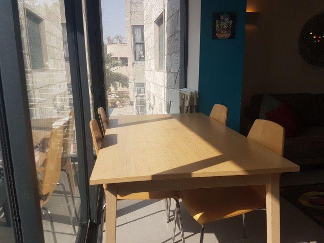 Jerusalem Apartments - Lovely 2 Bdr in the Heart of Baka , Jerusalem - Image 128783