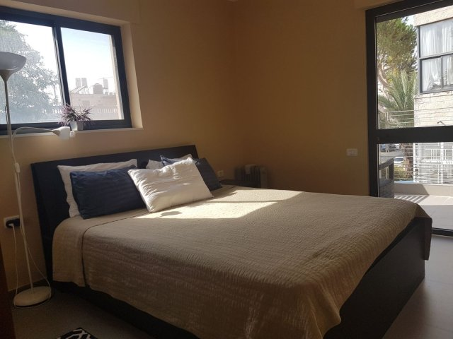 Jerusalem Apartments - Lovely 2 Bdr in the Heart of Baka , Jerusalem - Image 128775