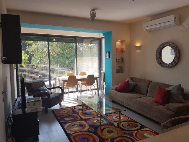 Jerusalem Apartments - Lovely 2 Bdr in the Heart of Baka , Jerusalem - Image 128776