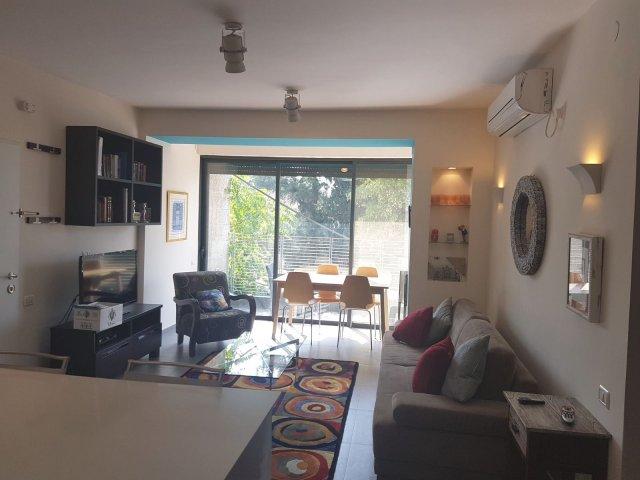 Jerusalem Apartments - Lovely 2 Bdr in the Heart of Baka , Jerusalem - Image 128786