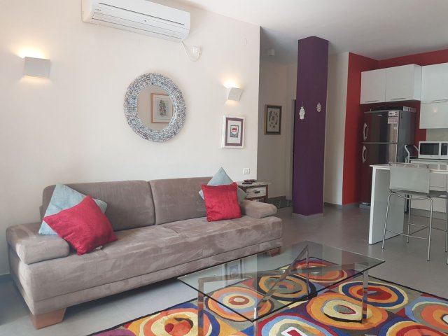 Jerusalem Apartments - Lovely 2 Bdr in the Heart of Baka , Jerusalem - Image 128784