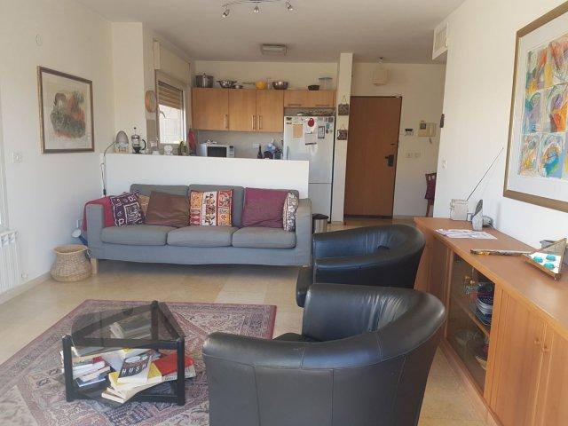Jerusalem Apartments - Lovely 2 bedroom Baka apt , Jerusalem - Image 128787