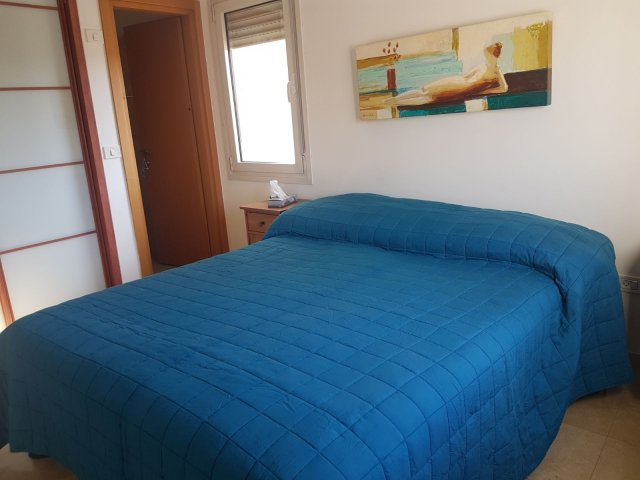 Jerusalem Apartments - Lovely 2 bedroom Baka apt , Jerusalem - Image 128798