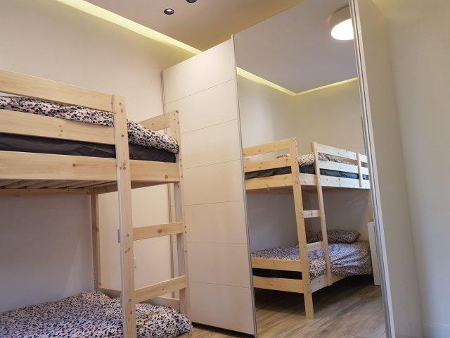 Jerusalem Apartments - Light-Filled 3 Bdr in Rechavia, Jerusalem - Image 128803