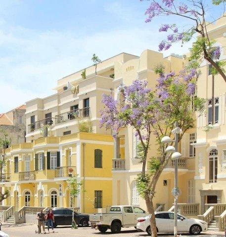 Tel Aviv-Jaffa Apartments - דירה מהממת בנחלת בנימין, Tel Aviv-Jaffa - Image 129884