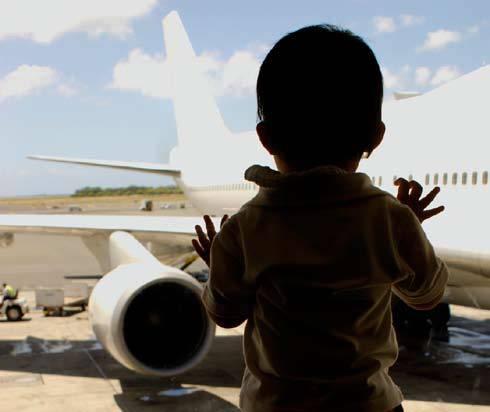 child_plane