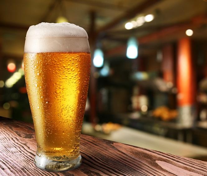Israeli Beer